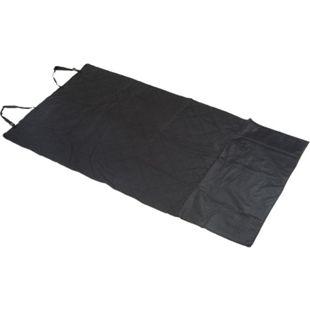 PawHut Kofferraumdecke für Hunde schwarz 198 x 107 cm (LxB) | Hundeschutzdecke Schutzdecke Autodecke Hundedecke - Bild 1