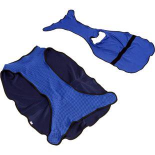 PawHut Hundekühlweste dunkelblau Ø40 x L46 cm (Halsumfang x Rückenlänge) | Kühlweste Hunde Kühljacke Dog Cooling Vest - Bild 1