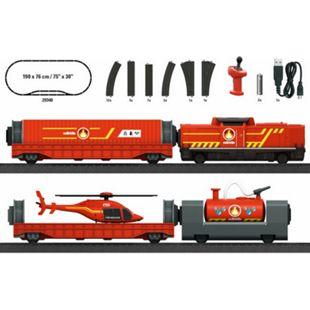 Märklin 29340 H0 Startpackung Feuerwehr - Bild 1