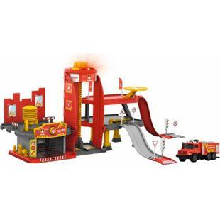 Märklin 72219 H0 Feuerwehr Gebäude - Bild 1
