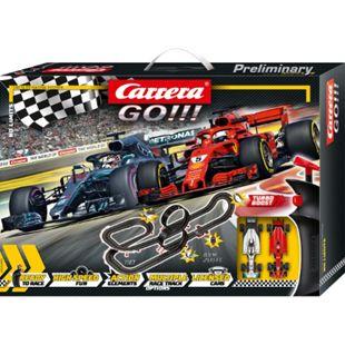 Carrera GO!!! - No Limits - Bild 1
