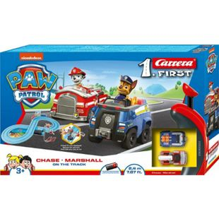 Carrera FIRST - PAW PATROL - On the Track - Bild 1
