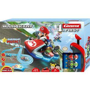 Carrera FIRST - Nintendo Mario Kart# - Royal Raceway - Bild 1