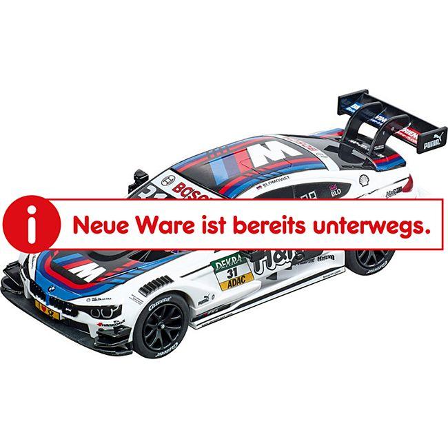 Carrera GO!!! - BMW M4 DTM T. Blomqvist, No. 31 - Bild 1