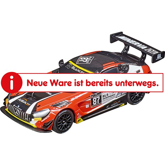 Carrera GO!!! - Mercedes-AMG GT3 ''Team AKKA-ASP, No.87'' - Bild 1