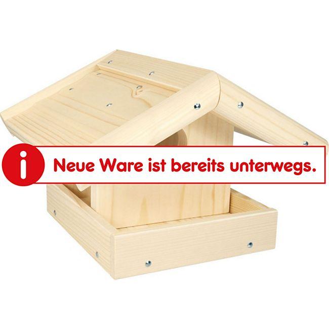 Nemmer Vogelhaus Bastelsatz - Bild 1