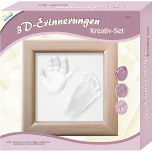 MAMMUT 3D-Erinnerungen Kreativ-Set - Bild 1