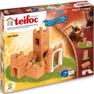 teifoc Burg klein - Bild 1