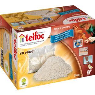 teifoc Fertigmörtel 250 gr - Bild 1