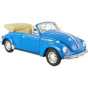Welly VW Käfer Cabrio offen 1959 1:24 - Bild 1