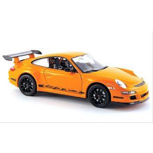 Welly Porsche 997 GTR3 RS 1:24 - Bild 1
