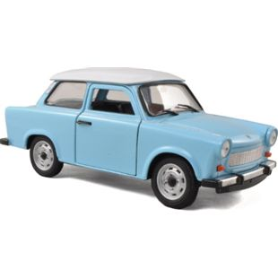 Welly Trabant 601 1:24 - Bild 1