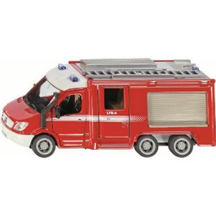 siku 2113 Mercedes-Benz Sprinter 1:50 - Bild 1