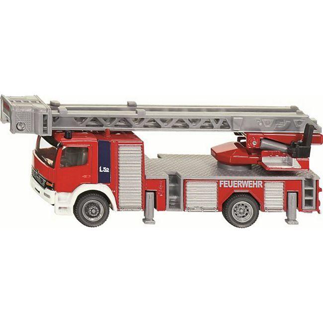 siku 1841 Feuerwehrdrehleiter 1:87 - Bild 1