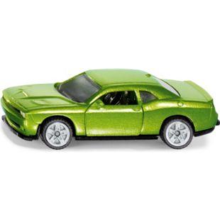 siku 1408 Dodge Challenger SRT Hellcat - Bild 1