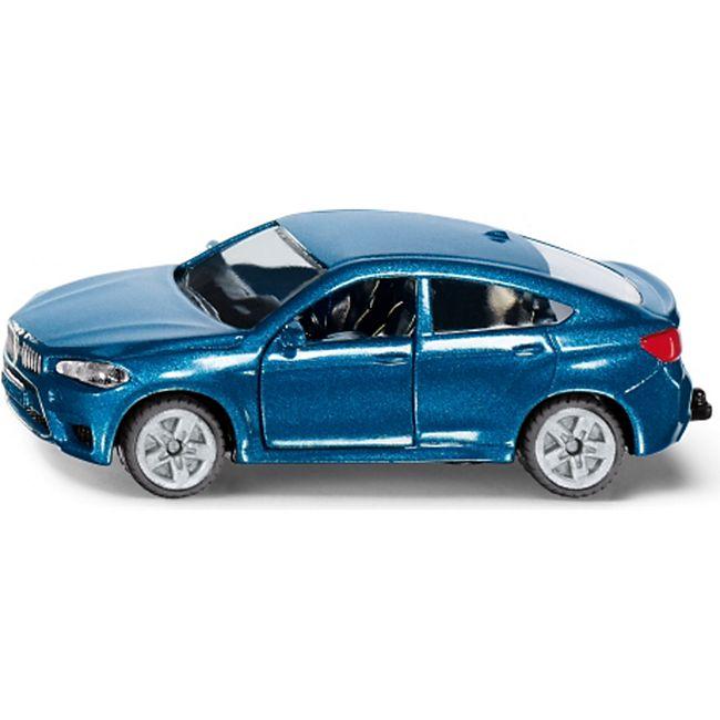 siku 1409 BMW X6 M - Bild 1