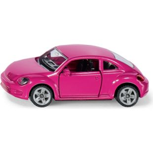 siku 1488 VW The Beetle pink - Bild 1