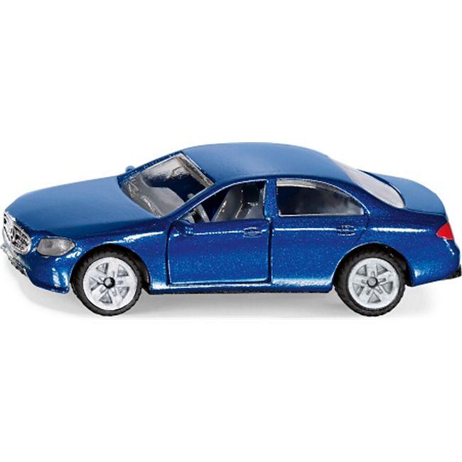 siku 151 Mercedes-Benz E 350 CDI - Bild 1