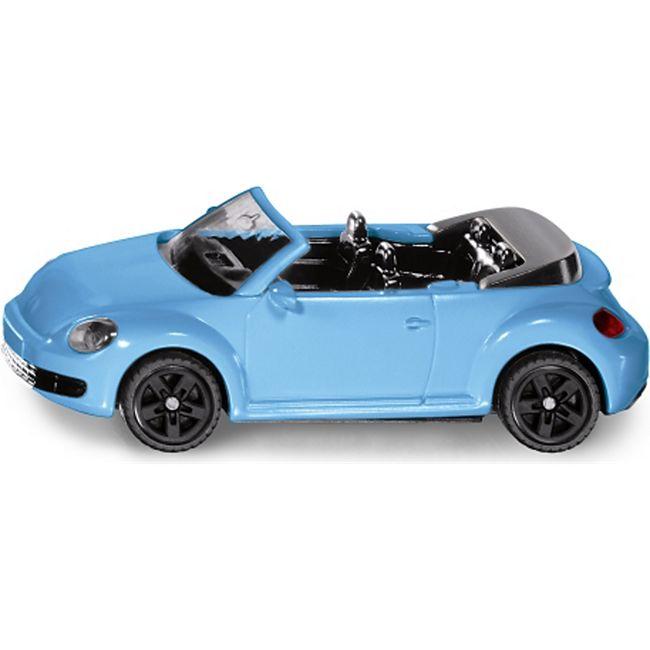 siku 1505 VW The Beetle Cabrio - Bild 1