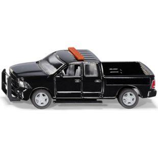 siku 2309 Dodge RAM 1500 US-Polizei 1:50 - Bild 1