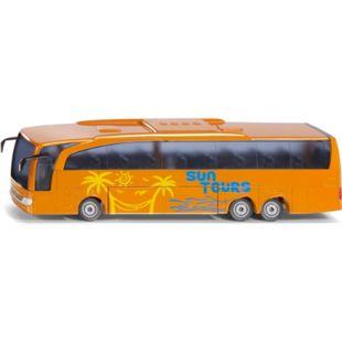 siku 3738 Mercedes-Benz Travego Reisebus 1:50 - Bild 1