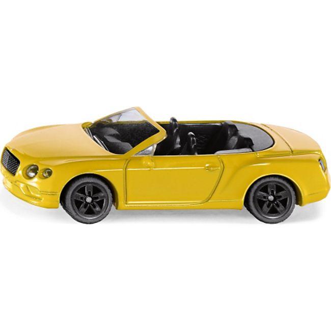 siku Bentley Continental GT V8 Convertible - Bild 1