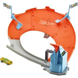 Hot Wheels Mattel GBF84 Hot Wheels Drift Master Champion Trackset - Bild 1