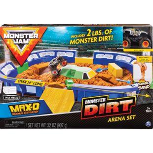 Spin Master Monster Jam Dirt Arena - Bild 1