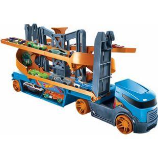 Hot Wheels Mattel GNM62 Hot Wheels Mega Action Transporter - Bild 1