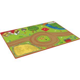 Schleich® Schleich Farm World Spielteppich Bauernhof - Bild 1