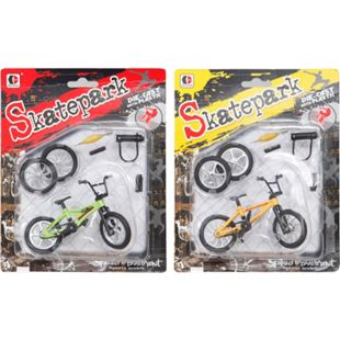 Xia Men New Sun Mini Stunt bike - Bild 1