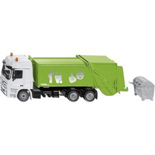 siku 2938 Müllwagen 1:50 - Bild 1