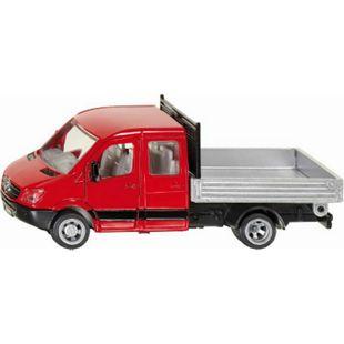 siku 3538 Transporter mit Pritsche 1:50 - Bild 1
