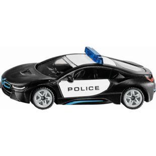 siku 1533 BMW i8 Us-Polizei - Bild 1