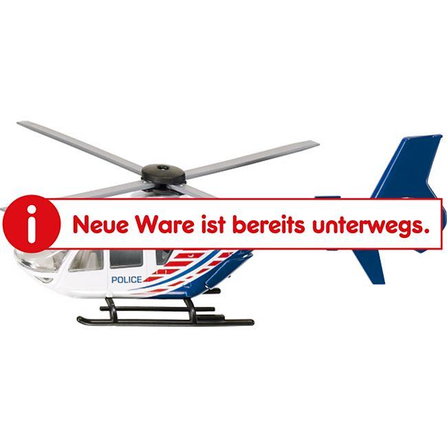 siku 2539 Super Rettungs-Hubschrauber 1:55 - Bild 1