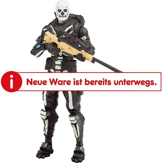 heo Fortnite Actionfigur Skull Trooper 18 cm - Bild 1