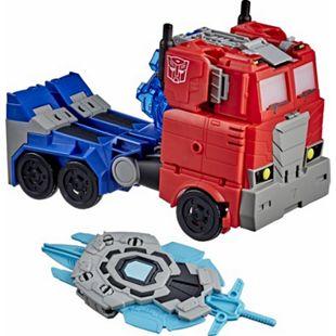 Transformers Hasbro E83805X0  CYB Officer-Klasse Optimus Prime - Bild 1