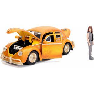 Simba Jada Transformers VW Beetle 1:24 - Bild 1