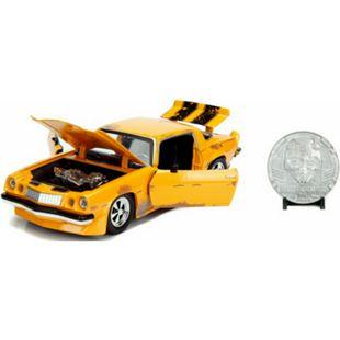 Simba Jada Transformers 1977 Chevy Camaro 1:24 - Bild 1
