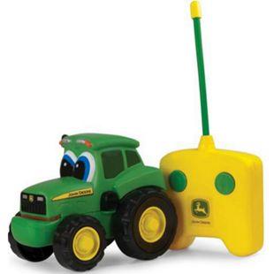 TOMY 42946  R/C Johnny Traktor - Bild 1