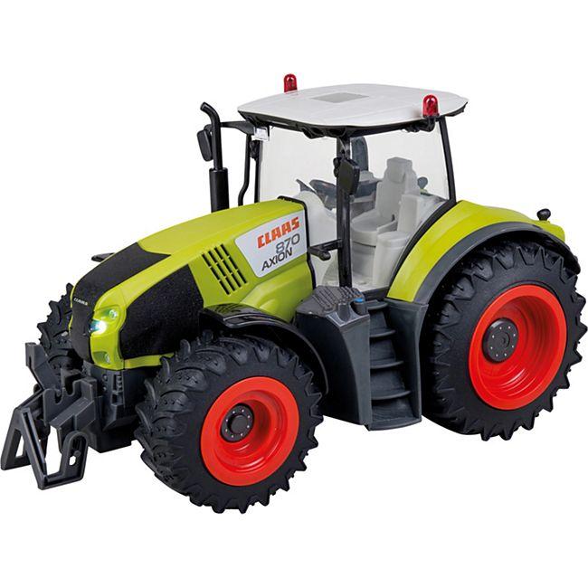Happy People RC Traktor Axion 870 Claas - Bild 1