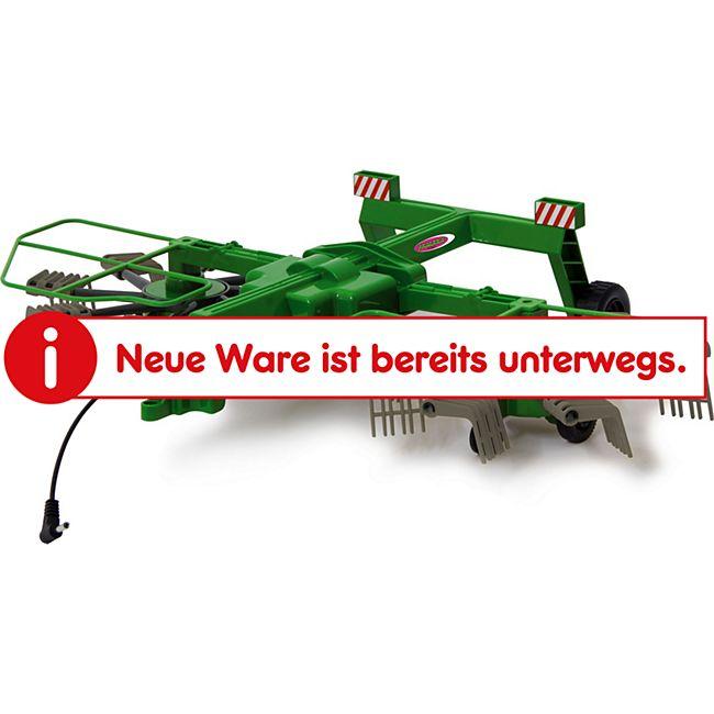 Jamara Schwader Twin Roto für Fendt 1050 - Bild 1