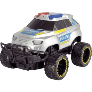 Simba Dickie RC Police Offroader, RTR - Bild 1