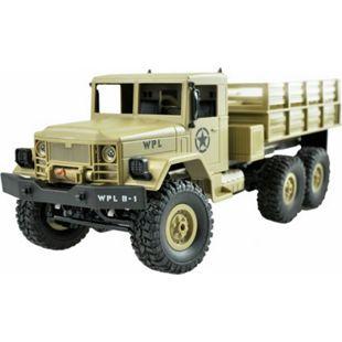 AMEWI U.S. Militär Truck 6WD 1:16 sandfarben, RTR - Bild 1