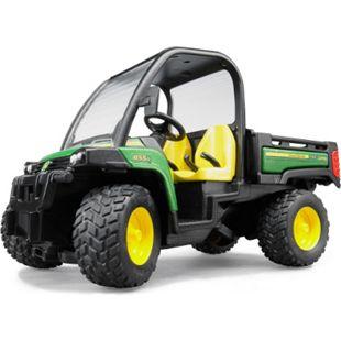 bruder 02491 John Deere Gator 8550 ohne Fahrer - Bild 1
