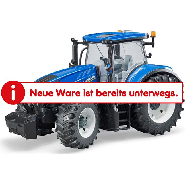bruder 03120 New Holland T7.315 - Bild 1