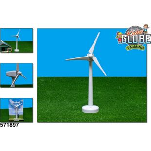 Country Life Windkraftrad, 29cm, inkl. Batterie - Bild 1