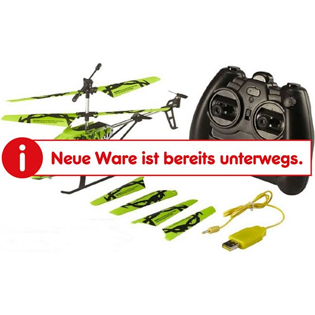 Revell Control REVELL Helicopter GLOWEE 2.0 - Bild 1