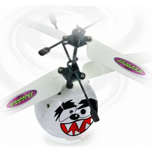 Jamara 410026 Lupo Auto-Flight Copter mit Sensor - Bild 1
