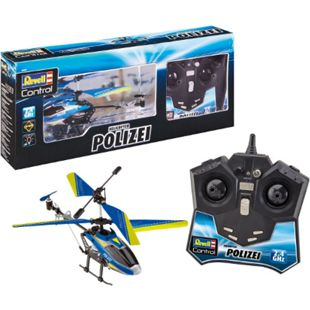 Revell Control REVELL Helicopter POLIZEI - Bild 1